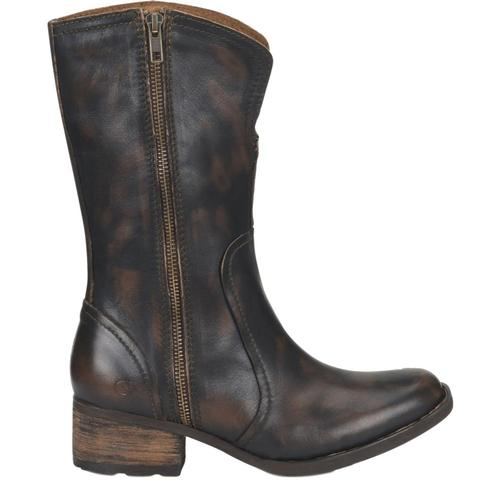 Born Women's Mosse Boots Tan.Fg