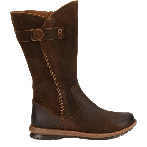 Born Women's Tonic Boots Rust.Ds