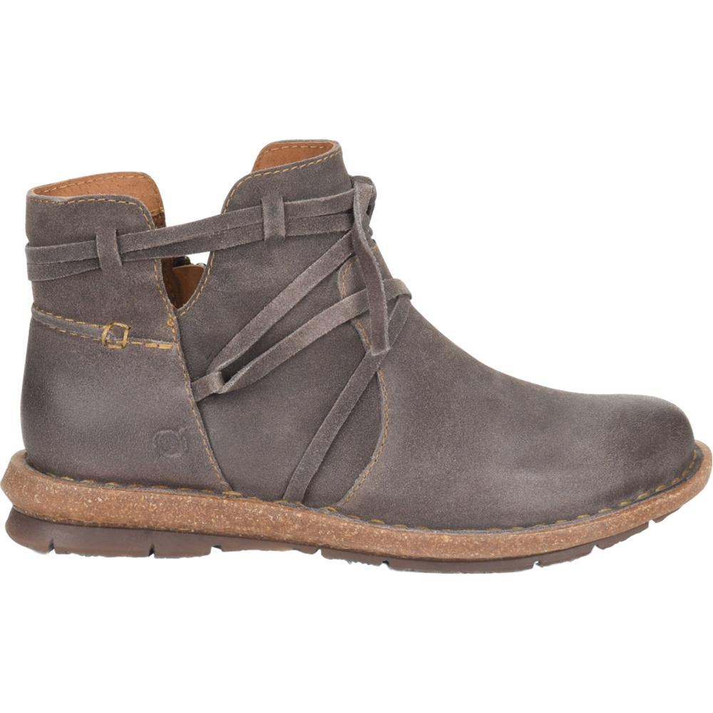 Born Women's Tarklin Boots GREY.DS