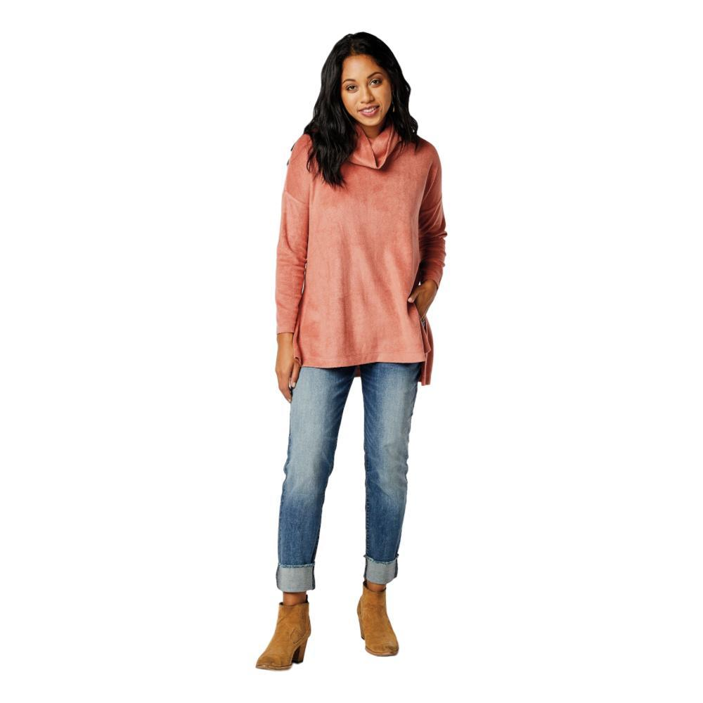 Carve Designs Women's Alice Top REDROCK