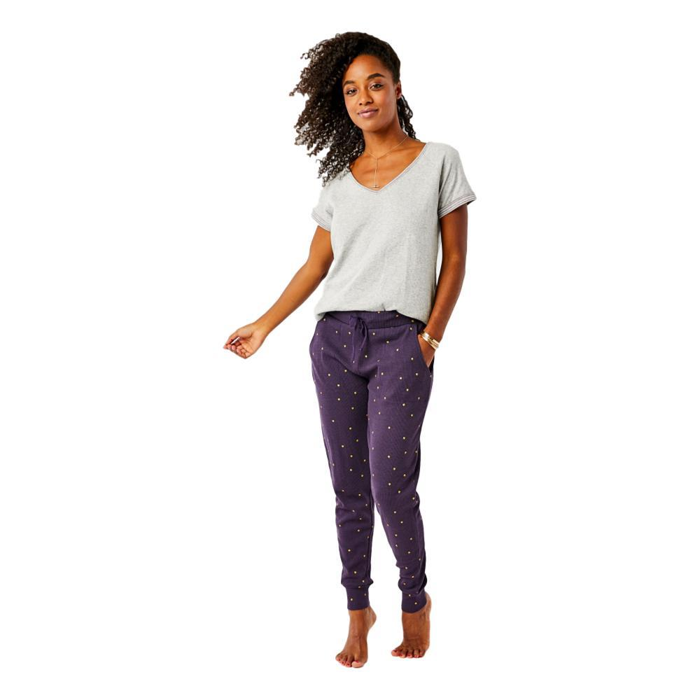 Carve Designs Women's Insley V-Neck T-Shirt LIMESTONE