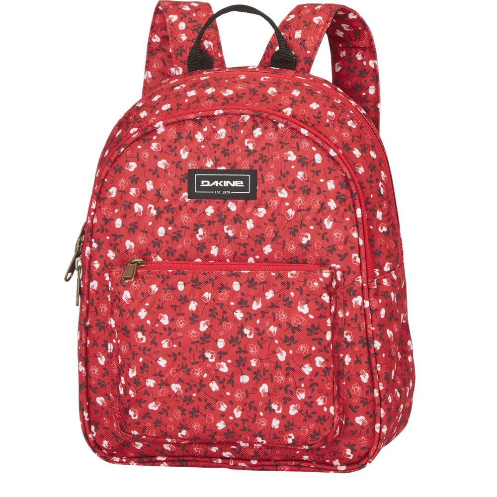 Dakine Essentials Mini 7L Backpack CRIMSOROSE