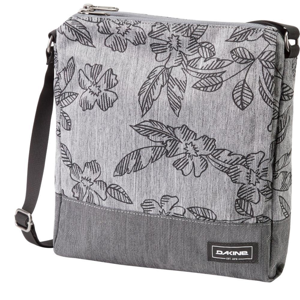 Dakine Women's Jordy Crossbody Handbag AZALEA