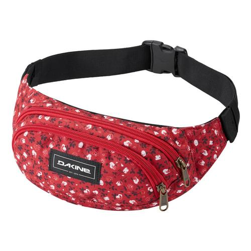 Dakine Hip Pack Crimsorose