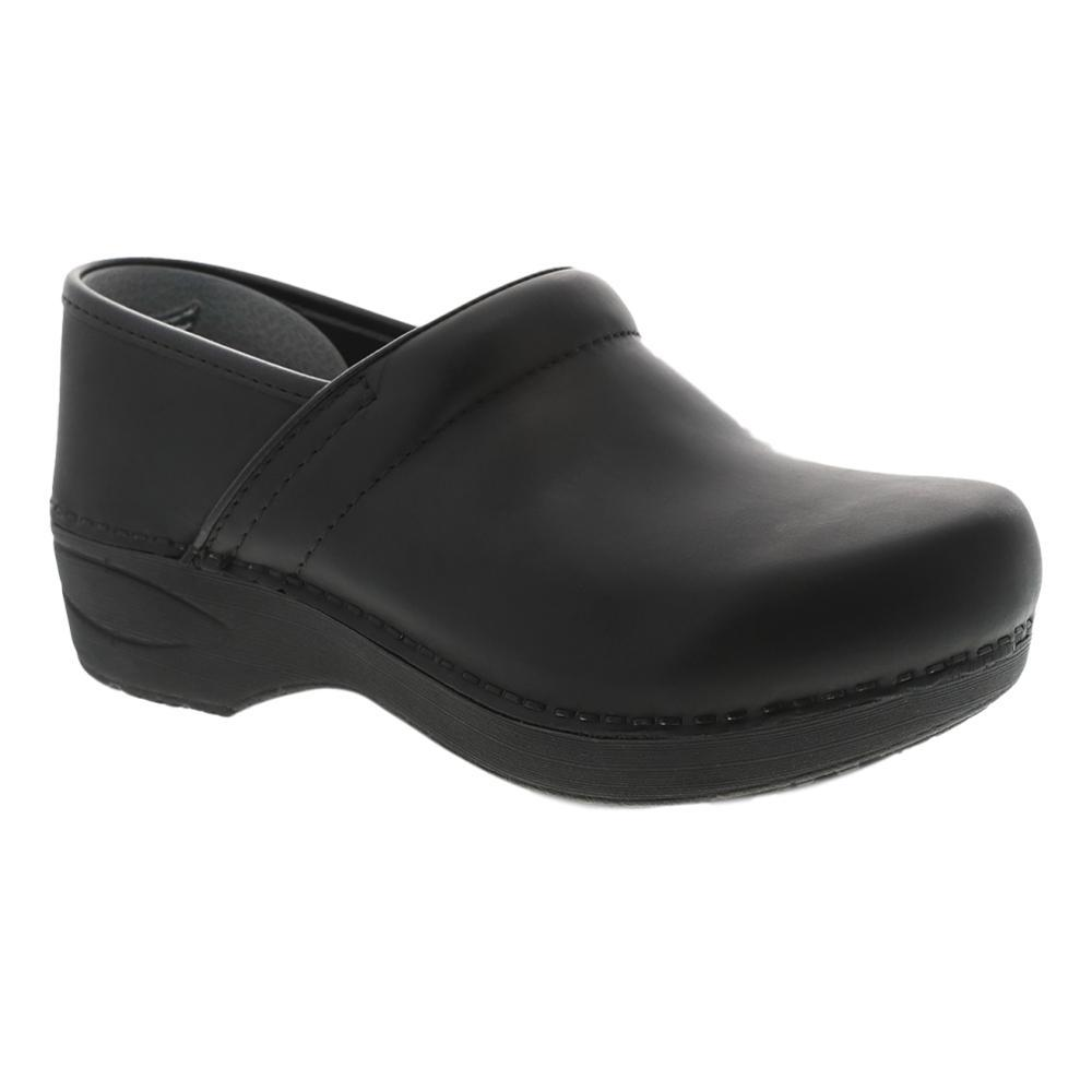 Dansko Women's XP 2.0 Clogs BLK.WP.PULUP