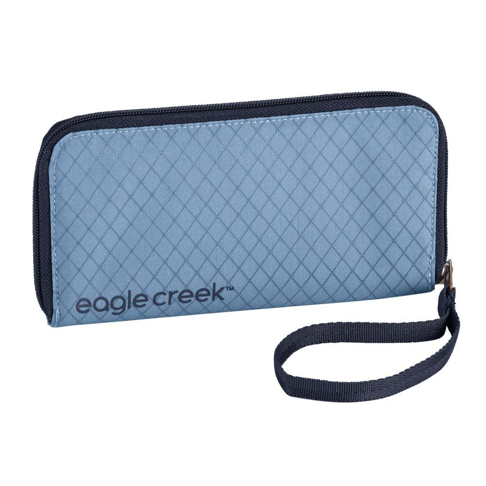 Eagle Creek RFID Wristlet Wallet ARCT.BLU_271