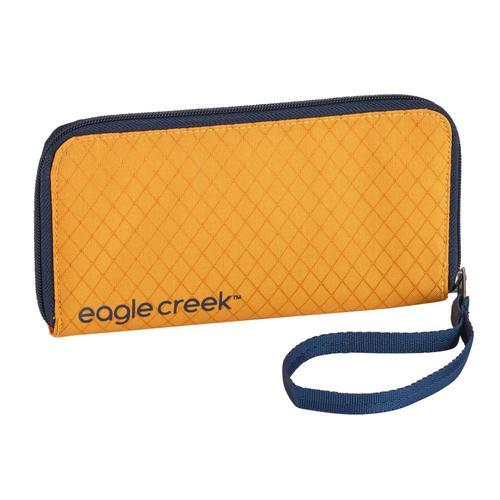 Eagle Creek RFID Wristlet Wallet Sahr.Yellow_299