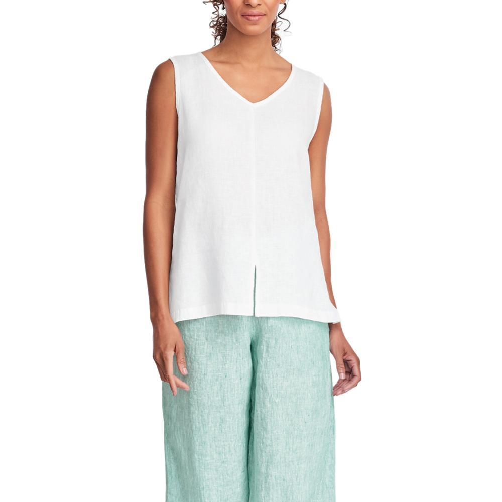 FLAX Women's Open Tank Top LILY