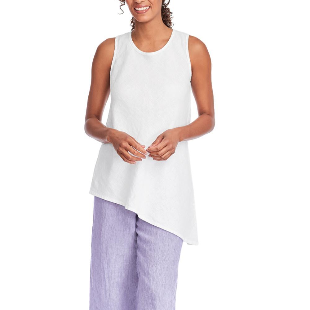 FLAX Women's Airy Tunic Top LILY