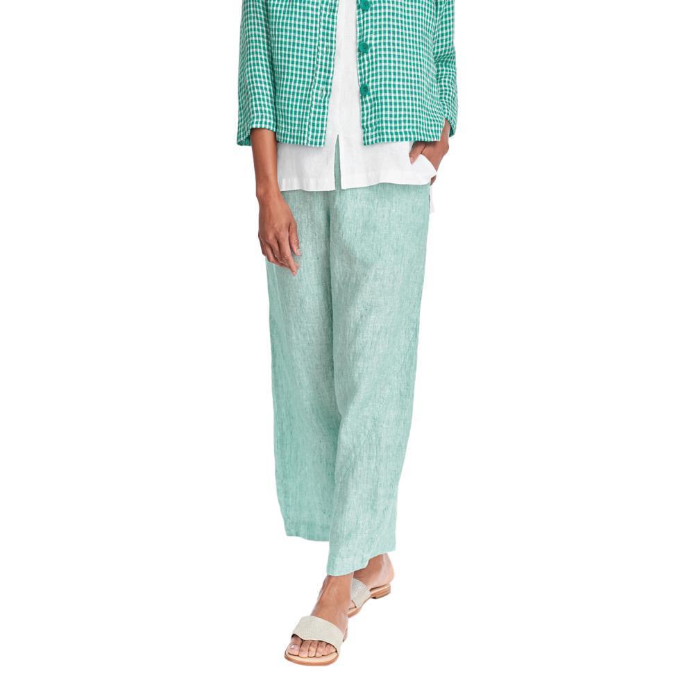 FLAX Women's Pants For All JADESTRIA