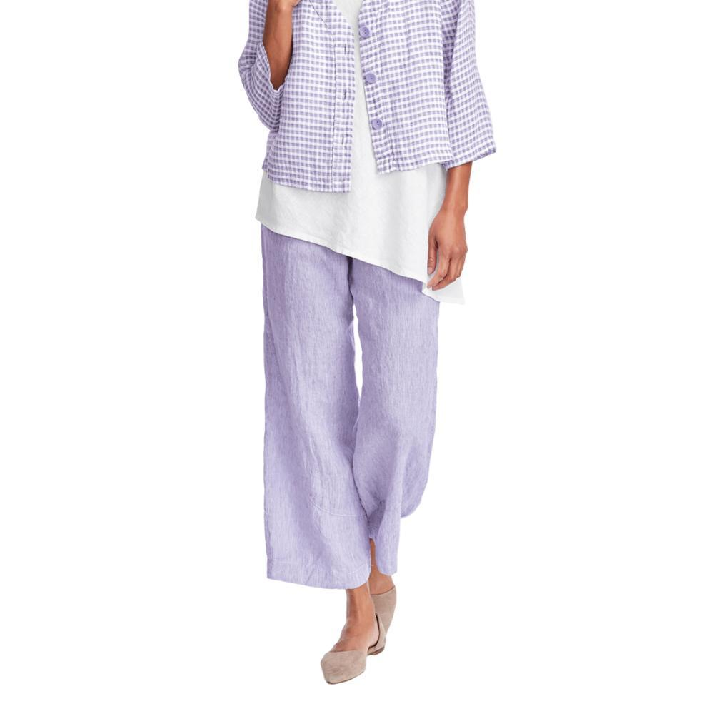 FLAX Women's Pants For All LILACSTRIA
