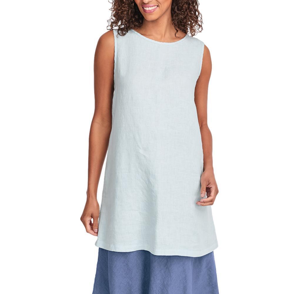 FLAX Women's Layer Tunic SEAMIST