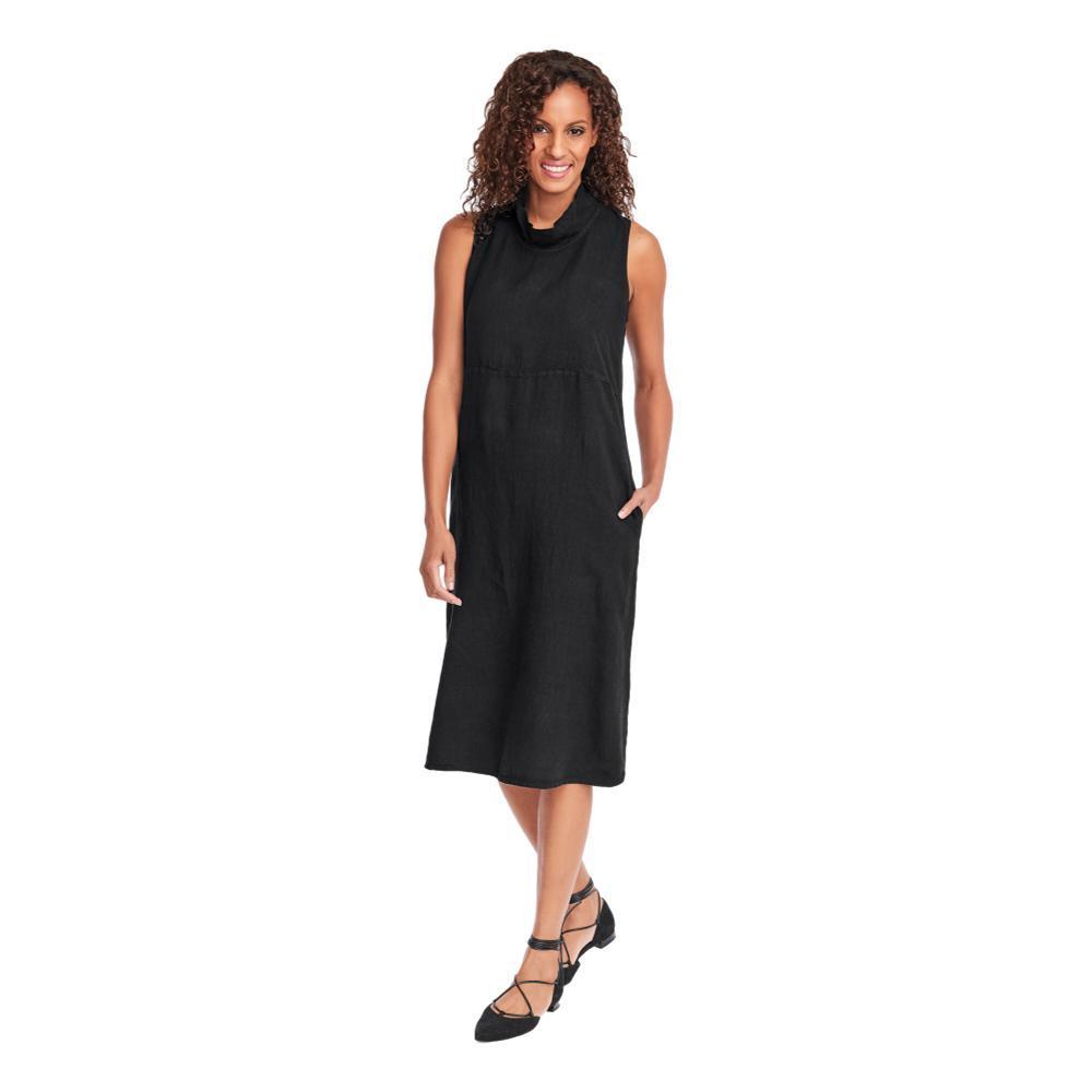 FLAX Women's Date Night Dress NOIRE