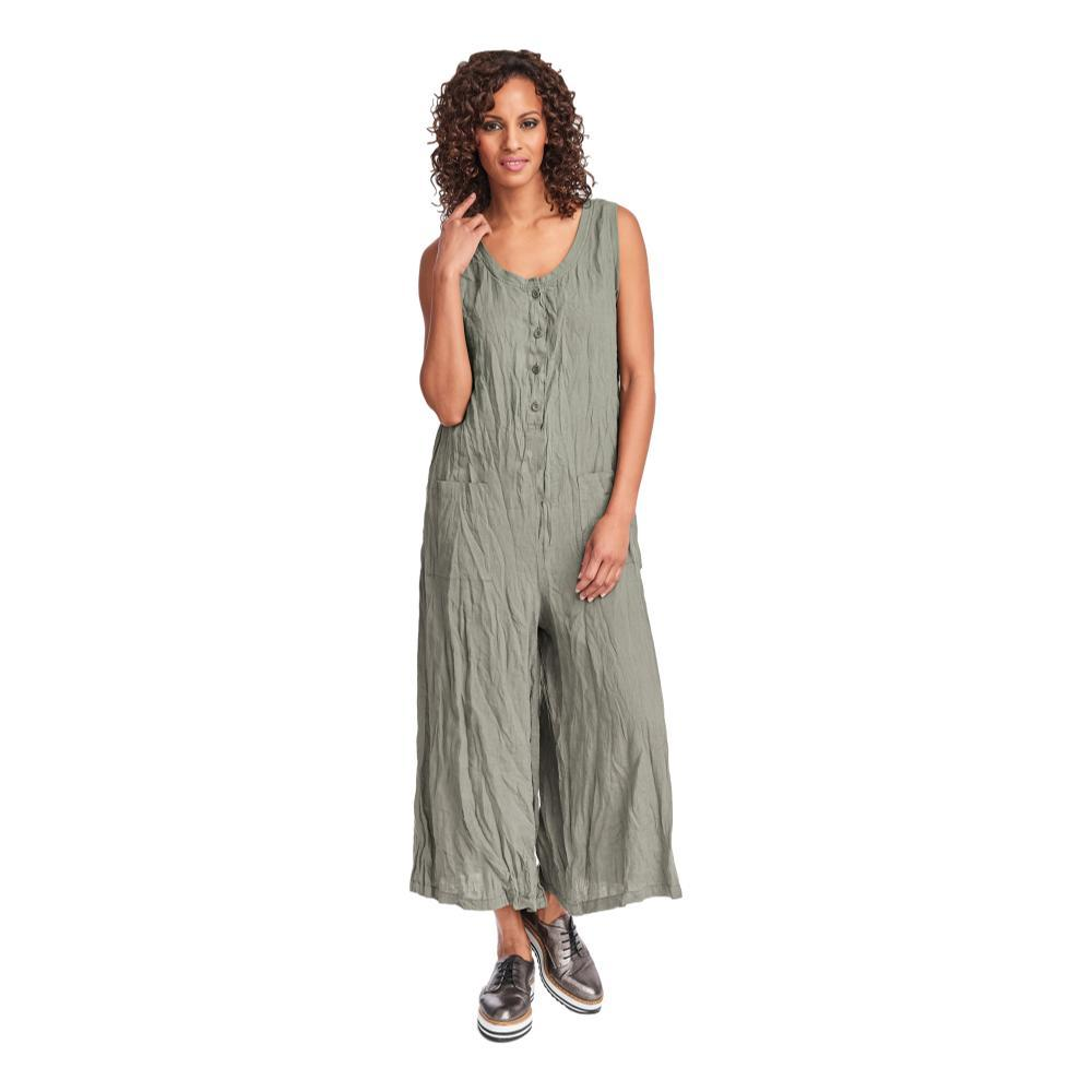 FLAX Women's Live In Jumpsuit ROSEMARY