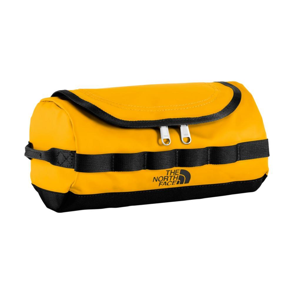 The North Face Base Camp Travel Canister - Small SMGOLD_ZU3
