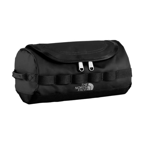The North Face Base Camp Travel Canister - Small Tnfblk_jk3