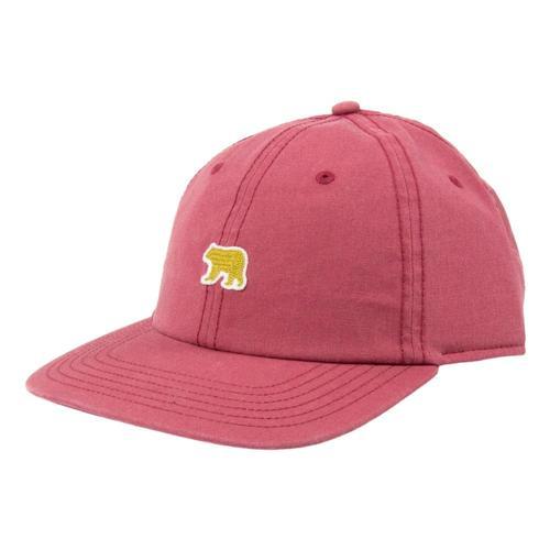Fayettechill Koda Hat Crimson