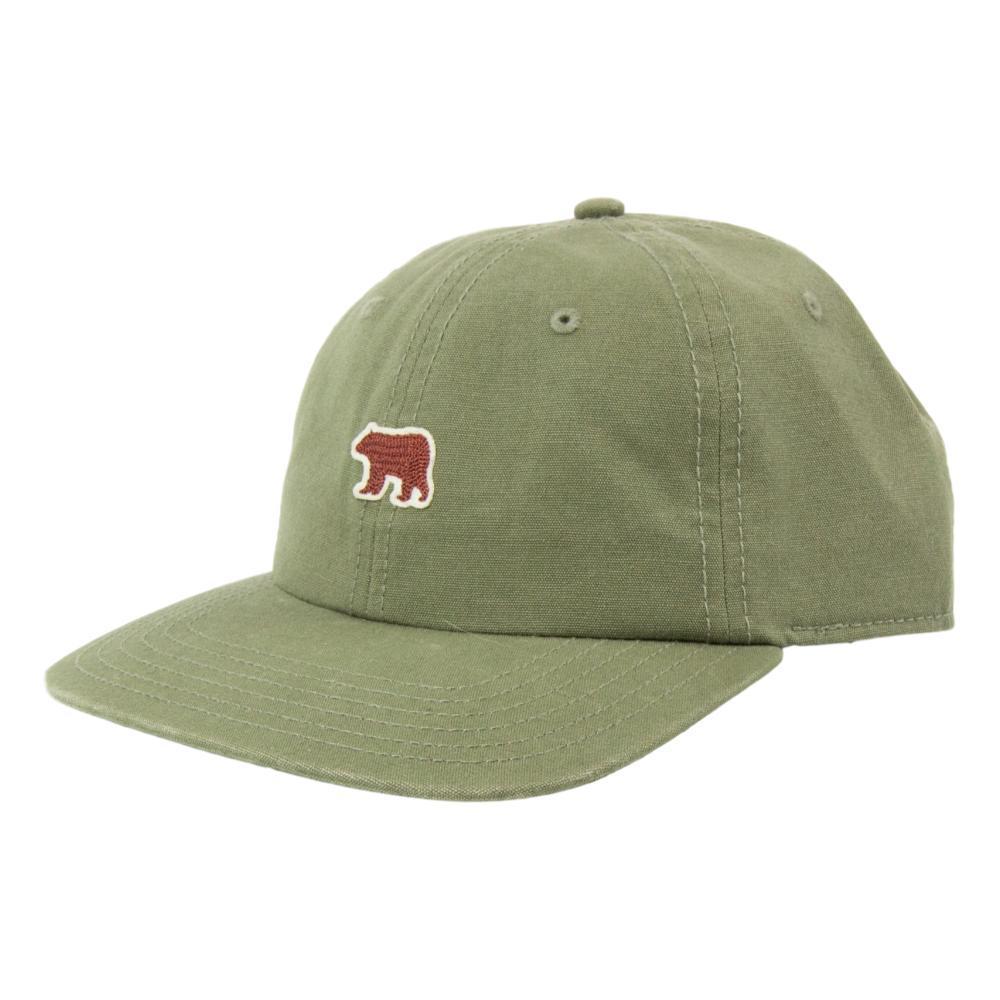 Fayettechill Koda Hat OLIVE
