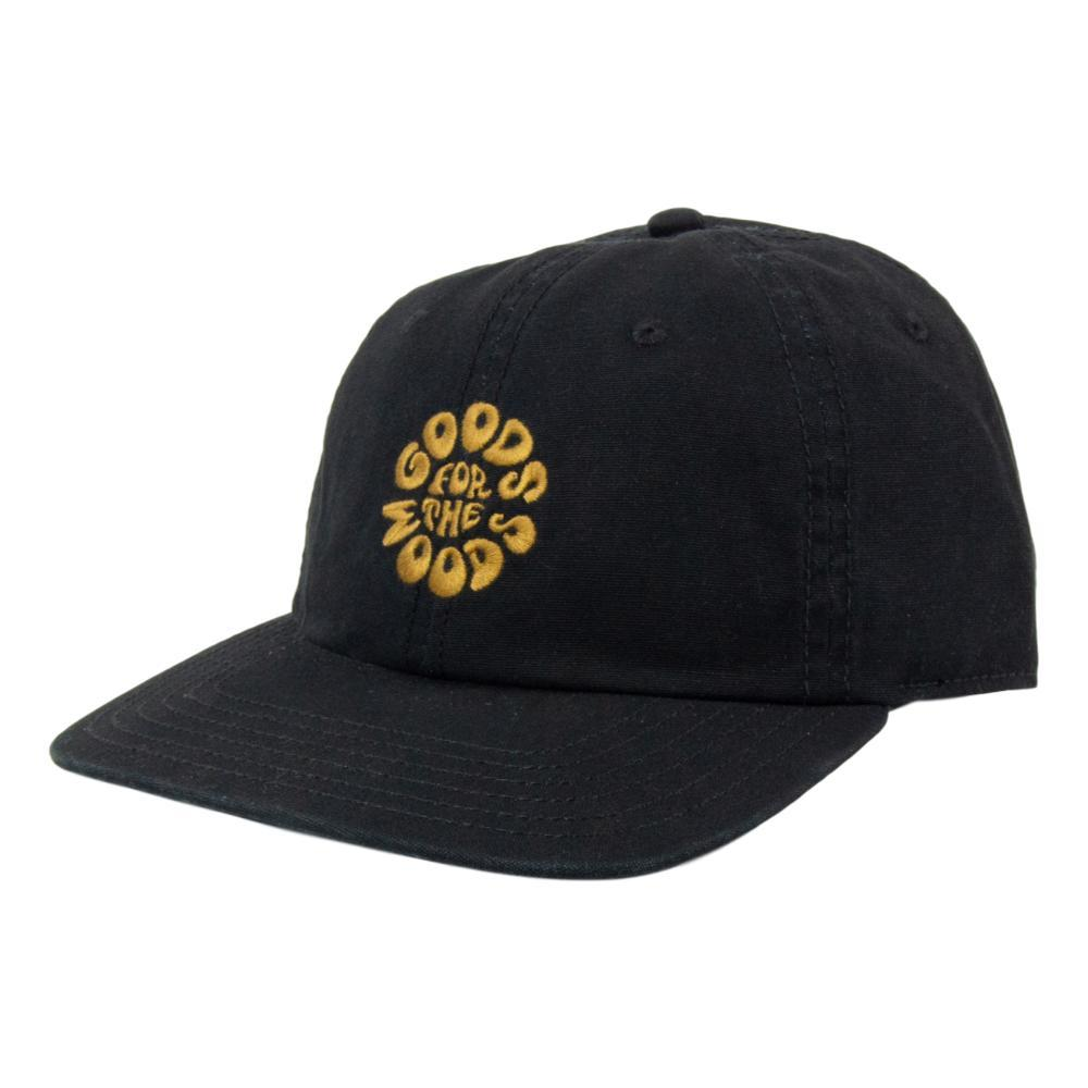 Fayettechill Oliver Hat BLACK