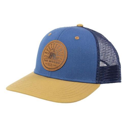 Fayettechill Roosevelt Hat Navykhaki