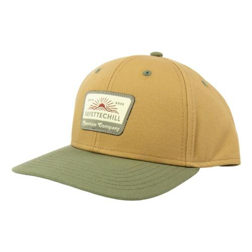 Fayettechill Early Rise Hat Khakiolive