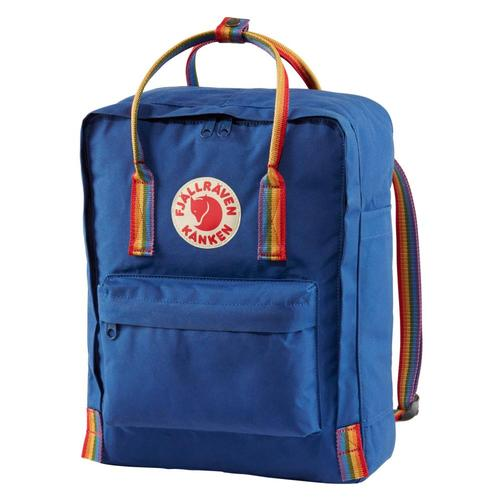 Fjallraven Kanken Rainbow Backpack Blr_527907