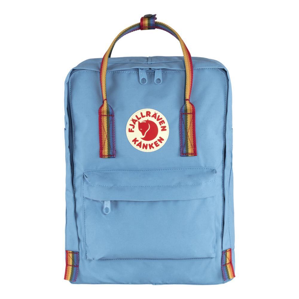Fjallraven Kanken Rainbow Backpack BLU_508907