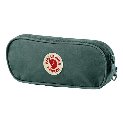 Fjallraven Kanken Pencil Case Fgreen_664