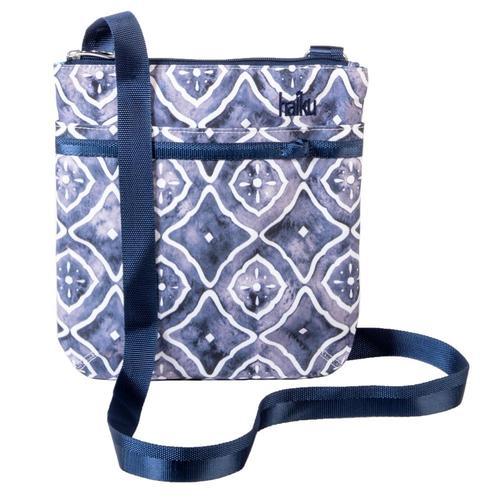 Haiku Women's Revel Crossbody Bag Geowashprt