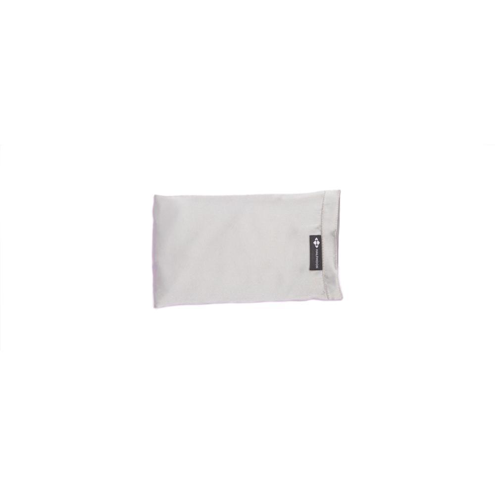 Halfmoon Silk Eye Pillow MOONLIGHT_LAVENDAR
