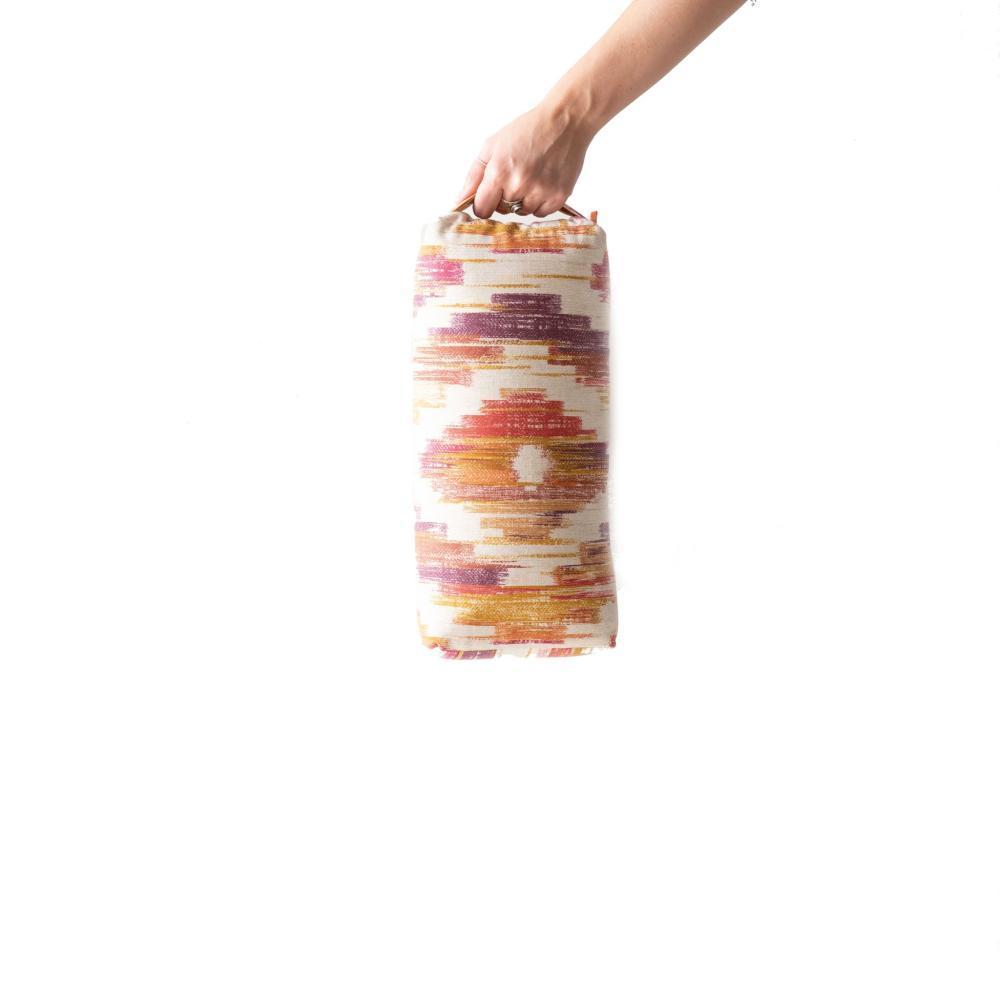Halfmoon Half Prana Bolster - Limited Edition SUN_SPELL