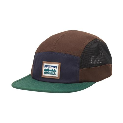 HippyTree Crosstrek Hat Brown
