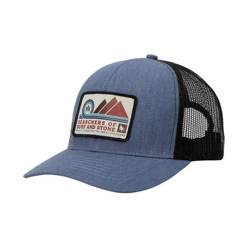 HippyTree Apex Hat Denim