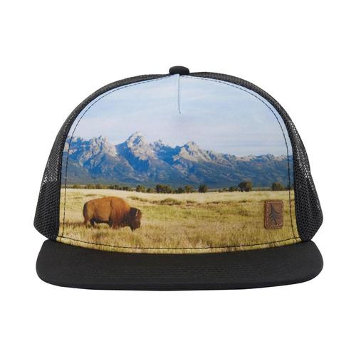 HippyTree Rangeland Hat Black