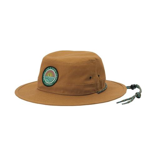 HippyTree Navigator Hat Copper