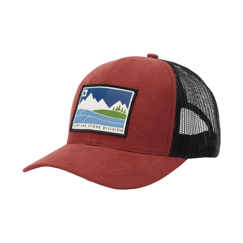 HippyTree Divide Hat BRICK