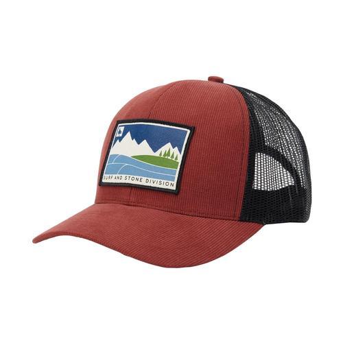 HippyTree Divide Hat Brick