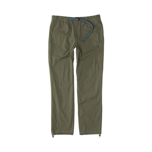 HippyTree Men's Sierra Pants Army