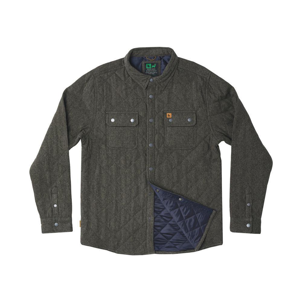 HippyTree Men's Cutler Jacket FOREST