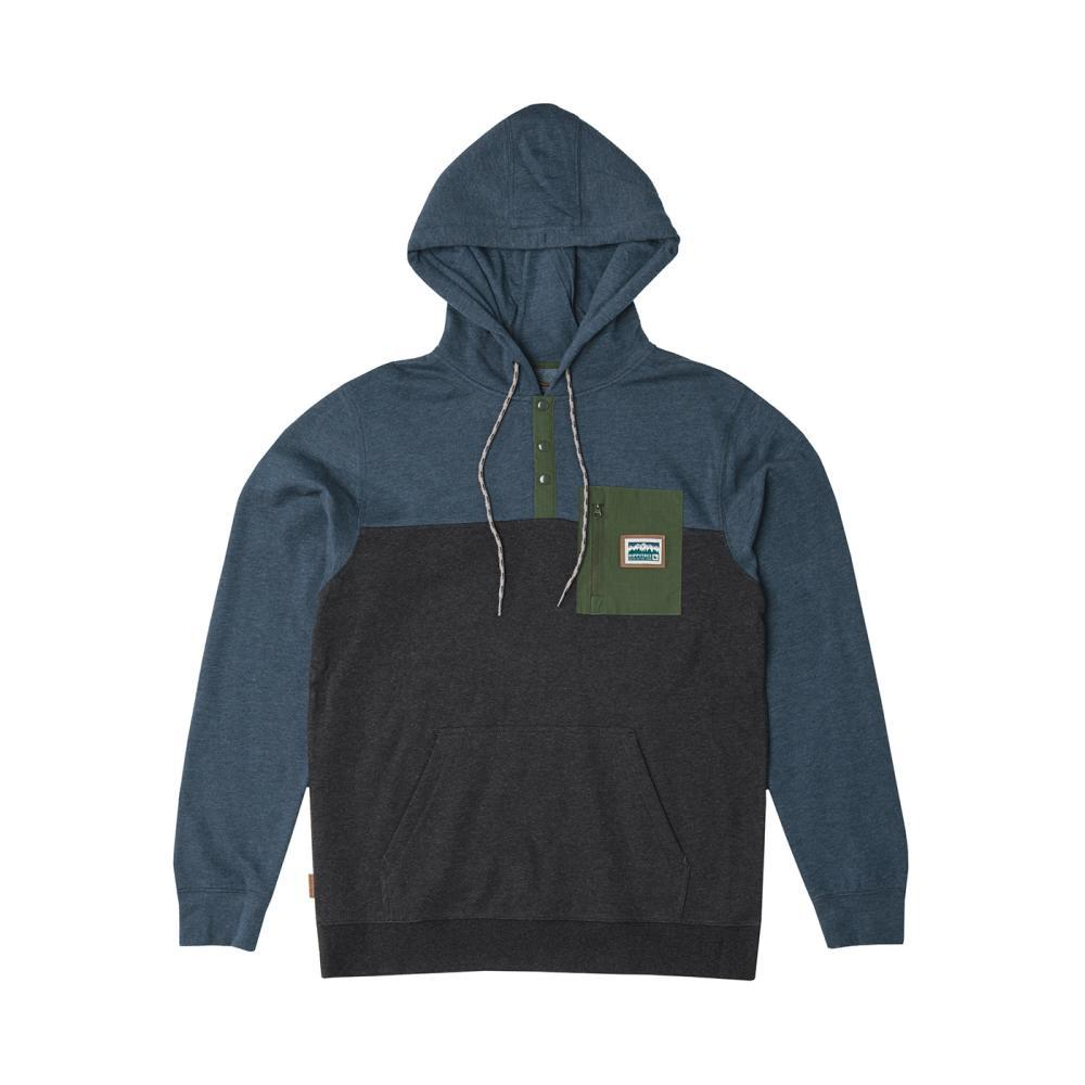HippyTree Men's Chattanooga Hoody HTHRBLUE