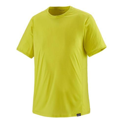 Patagonia Men's Capilene Cool Lightweight Shirt Chart_chrt