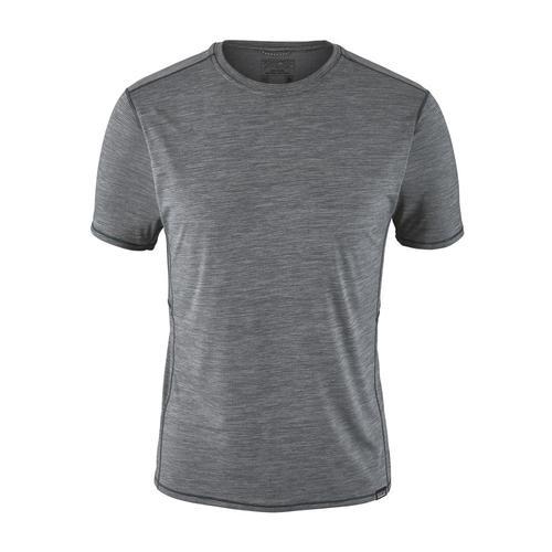 Patagonia Men's Capilene Cool Lightweight Shirt Fge