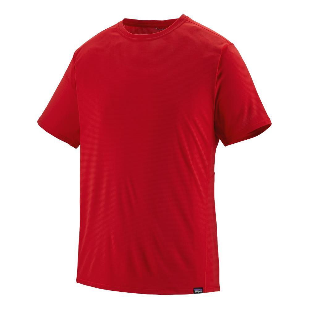 Patagonia Men's Capilene Cool Lightweight Shirt FRE