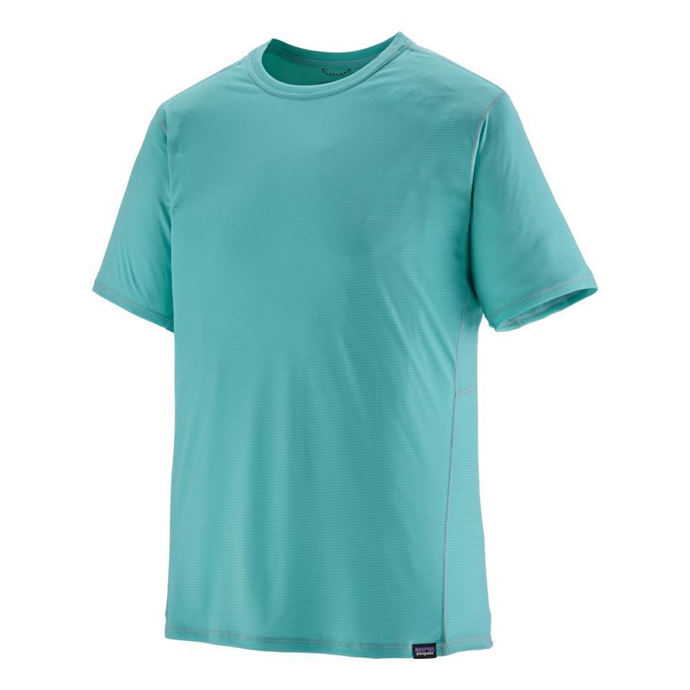 Patagonia Men's Capilene Cool Lightweight Shirt IBLUE_IGBL