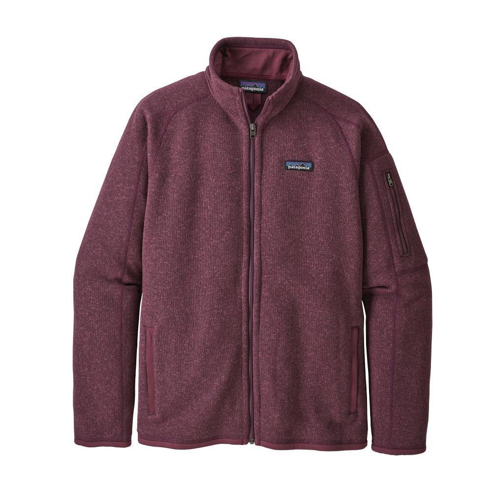 Patagonia Women's Better Sweater Jacket BALSAMIC_LIT