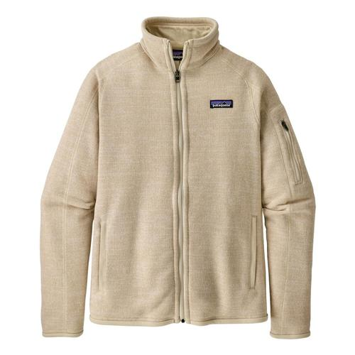 Patagonia Women's Better Sweater Jacket White_oywh