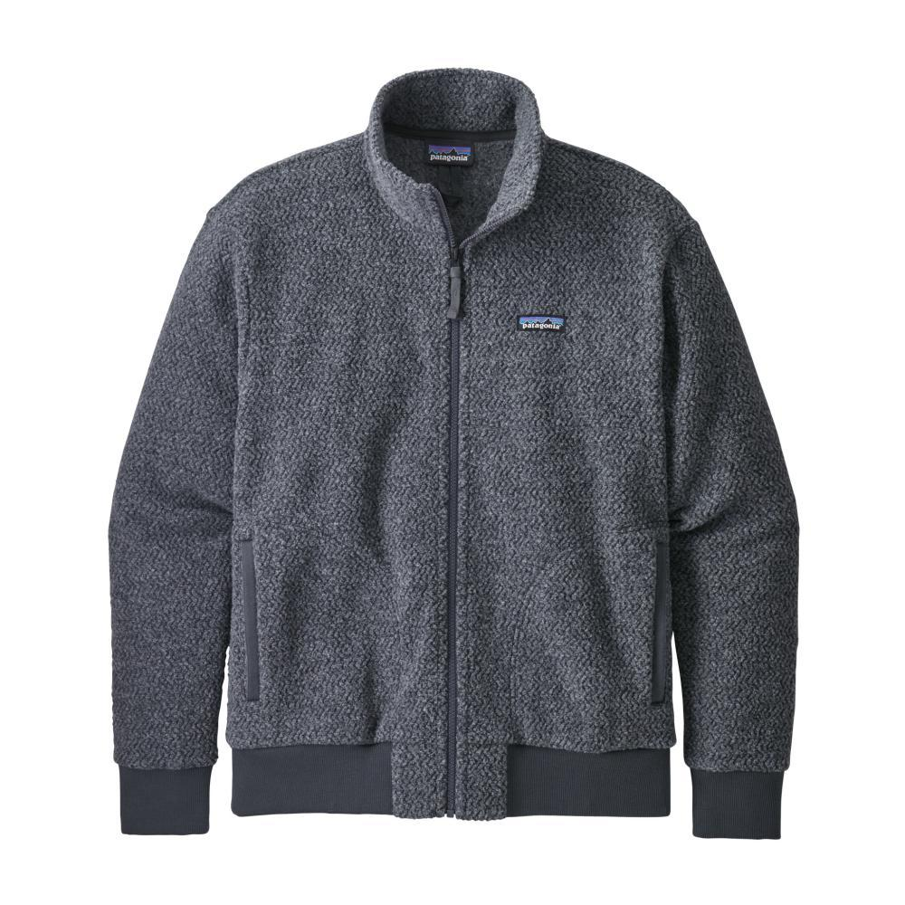 Patagonia Men's Woolyester Fleece Jacket GREY_FGE