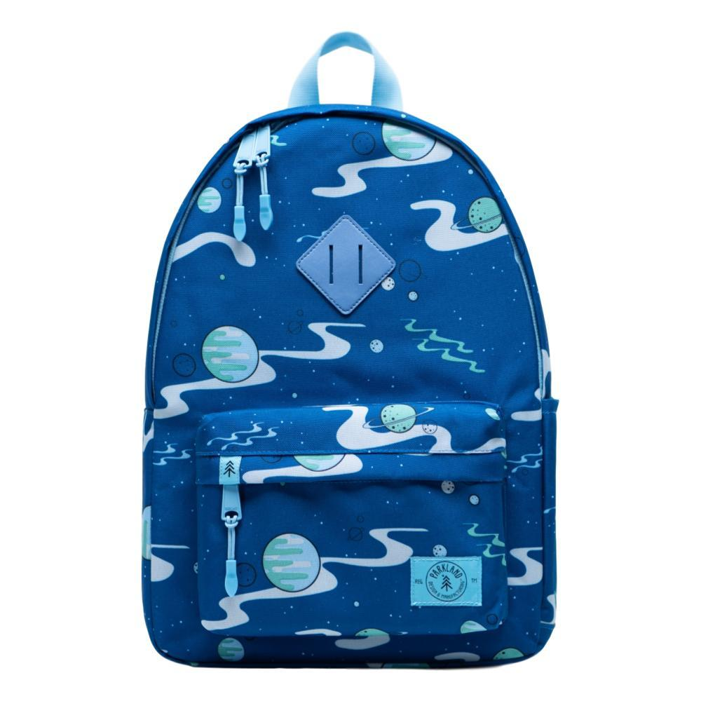 Parkland Kids Bayside Backpack GALAXY