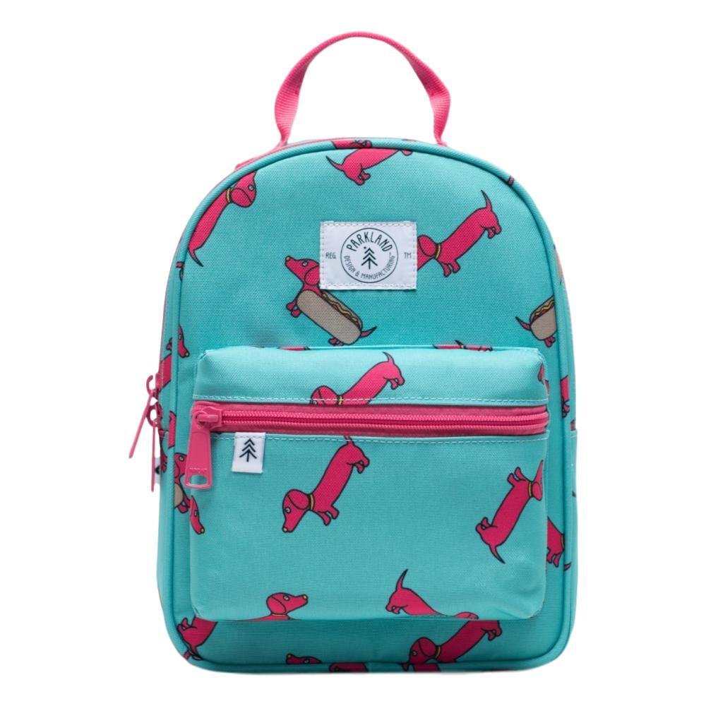 Parkland Kids Goldie Backpack PNKHOTDOG