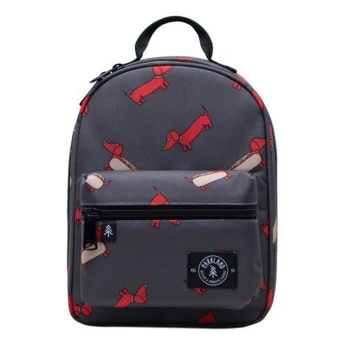 Parkland Rodeo Lunch Bag Redhotdog